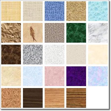 Texture Selector